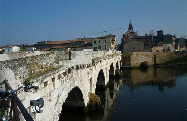 Tiberio Bridge