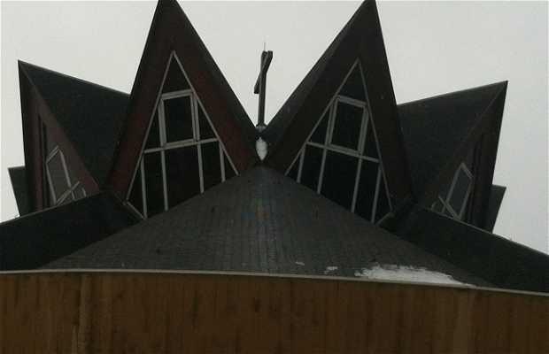 Eglise Paroisse Jean XXIII