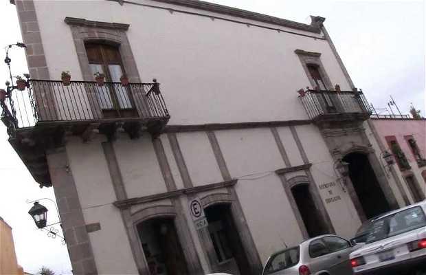 Casa de Don Bartolo