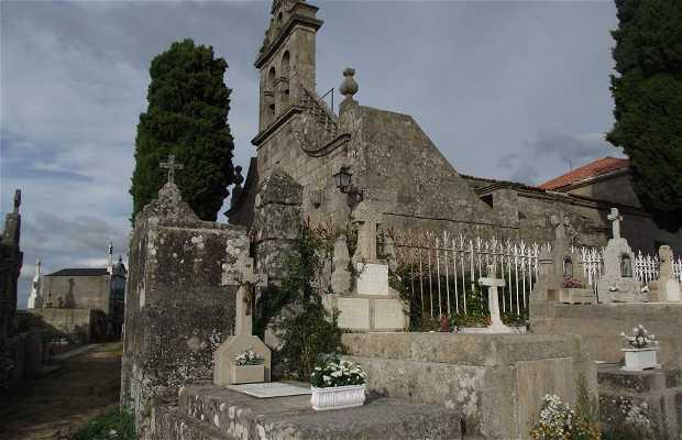 Parroquia Castro Caldelas
