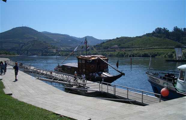 Crociera sul Douro