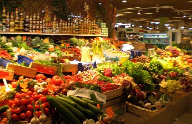 Mercado Saint Germain