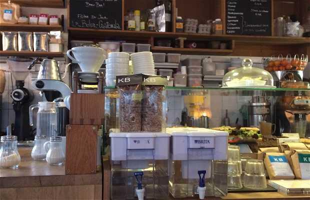 Kooka Boora Café Shop