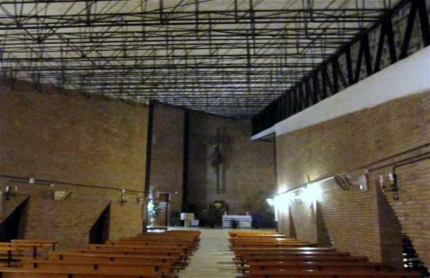 Our Lady of Carmen Church