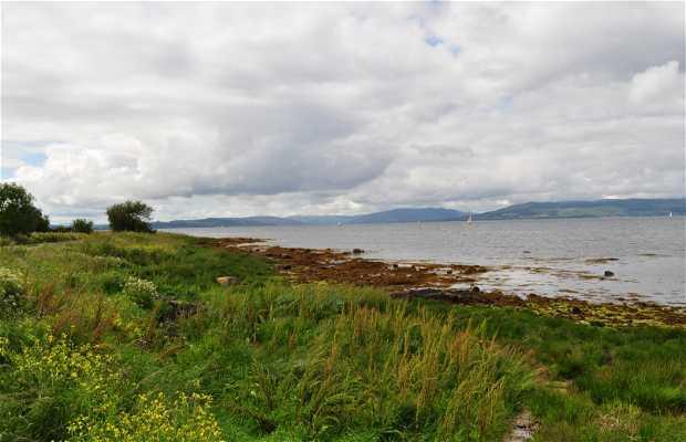 Bahía de Fintry