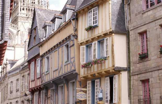 rue Kereon