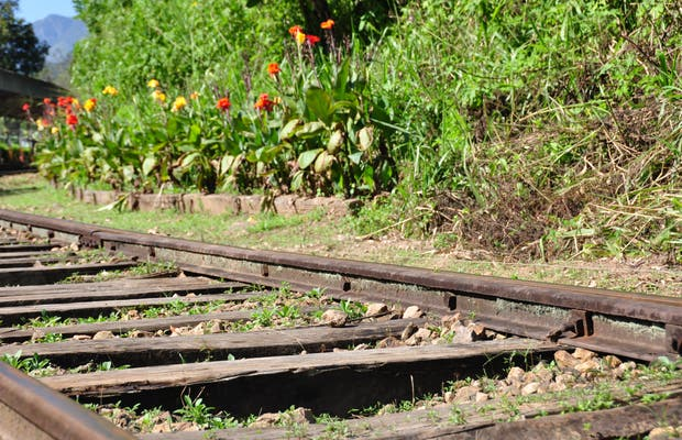 Ella Railway