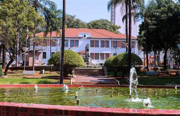 Plaza Comendador Muller