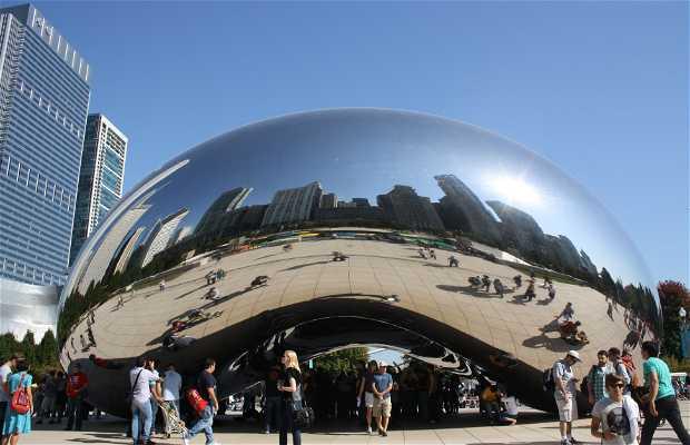 Chicago Historical Society