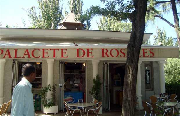 Palacete de rosales