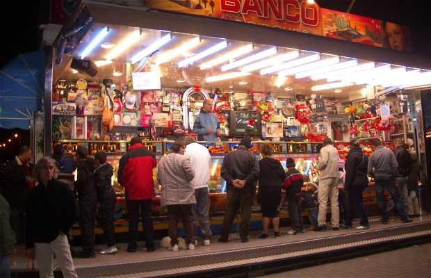 Feria de Marsella