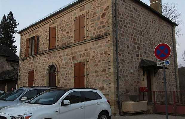Ancien Presbytère de Brignac-la-Plaine