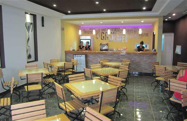 Galy Café