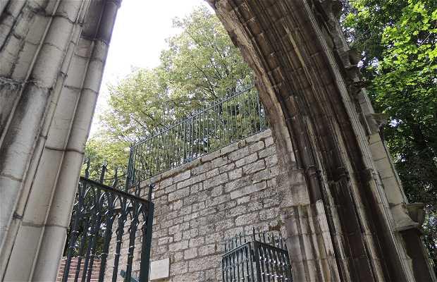 Portail Saint-Dominique