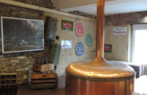 La Gourmandise Brasserie