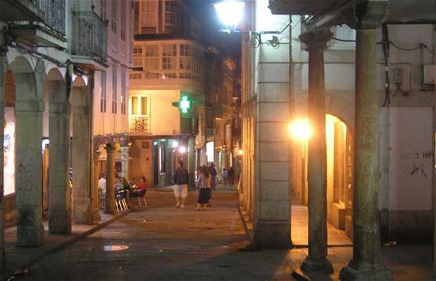 Bar Compostela