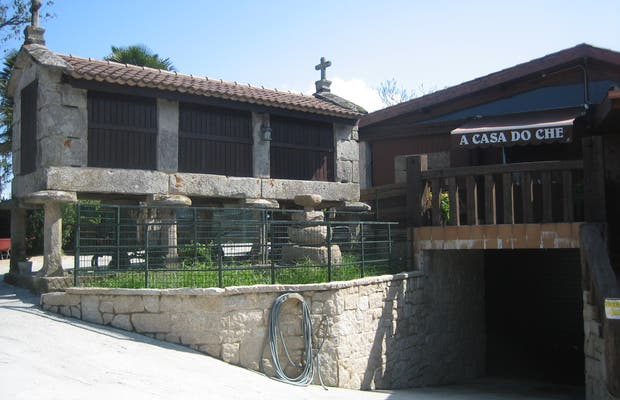 A Casa Do Che