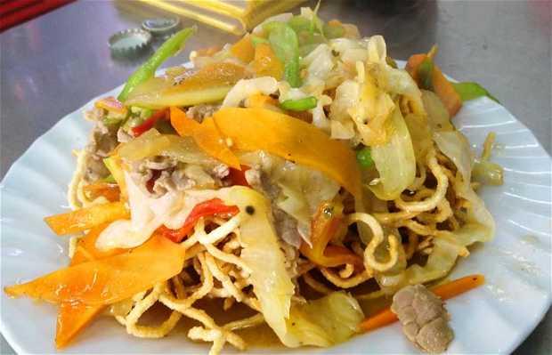 Restaurante Lac Thanh