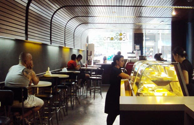 Cafetería João Caetano Cafés