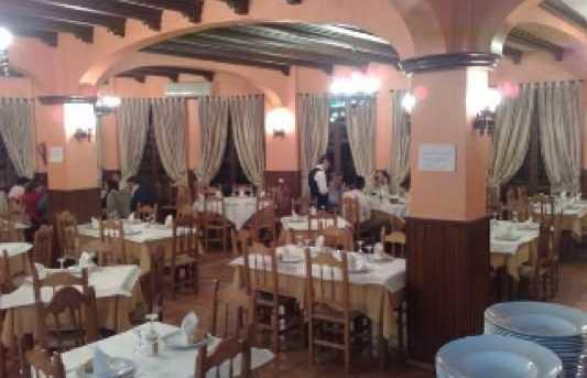 Restaurante Bar La Pachanga
