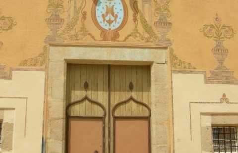 Ermita de San Quirze