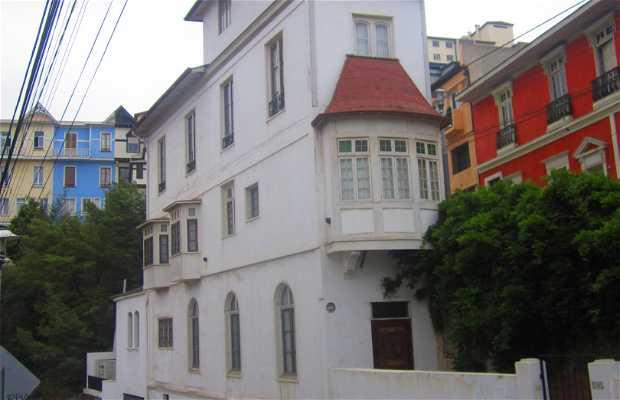 Casa Crucero
