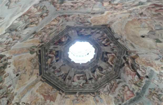 La Cúpula de Brunelleschi