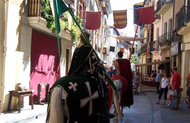 Semana Medieval de Estella-Lizarra