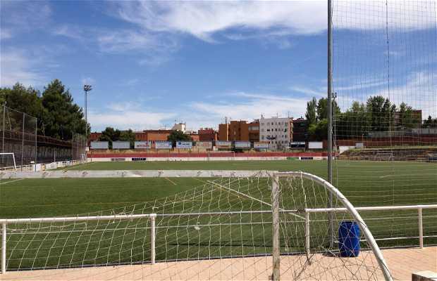 Campo de fútbol Román Valero