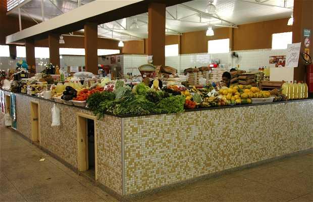 Mercado Central de Porto Velho