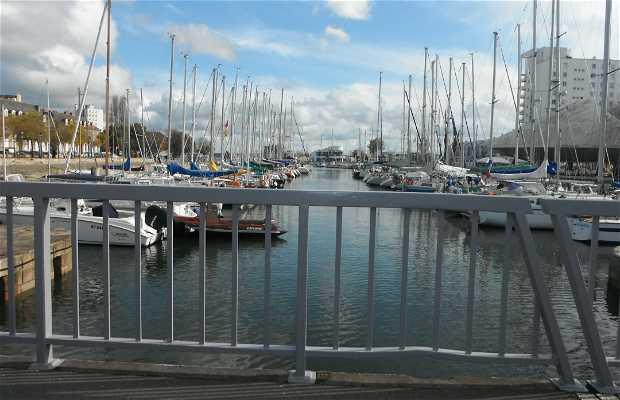 Puerto de Lorient
