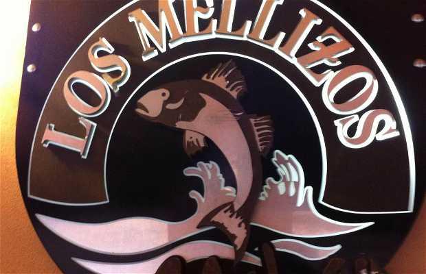 Restaurant Los Mellizos