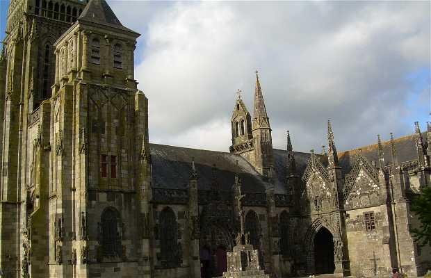 Saint Pol de Leon Cathedral