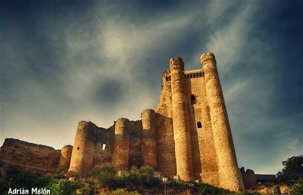 Castello di Coyanza a Valencia de Don Juan