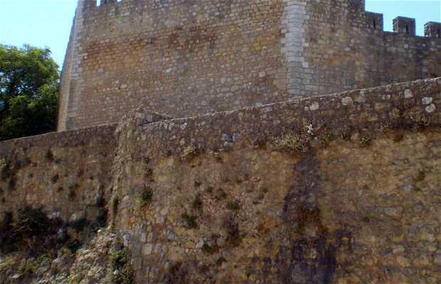 Castillo de los Gobernadores (Castelo dos Governadores)
