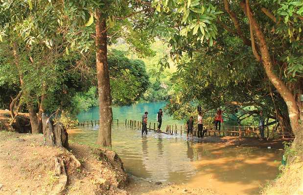 Lago Khoun Kong Leng