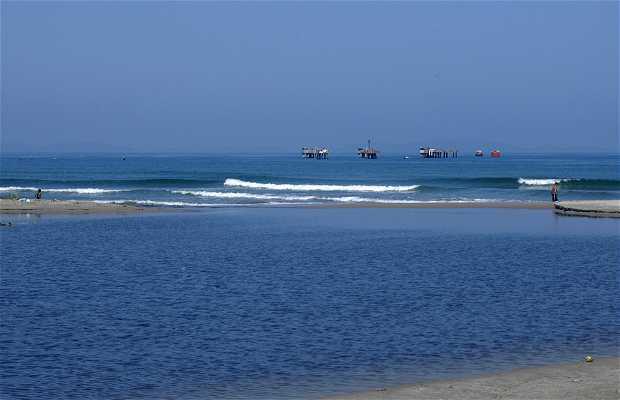 Tela Beach