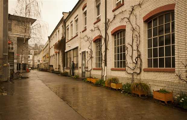 Barrio Gundeli