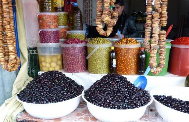Tienda Rachid Lakhbizi