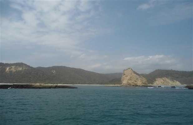 Bahía de Puerto Lopez