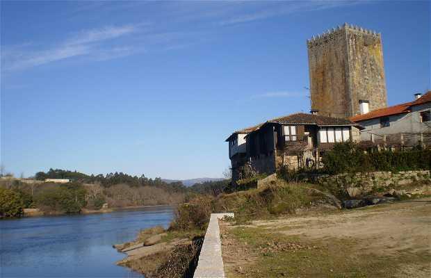 Torre de Lapela