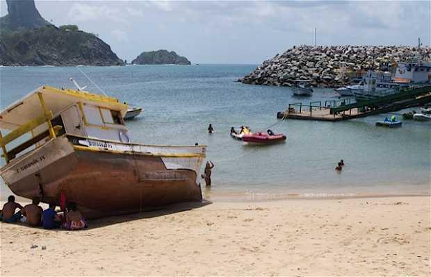 Porto de Santo Antônio