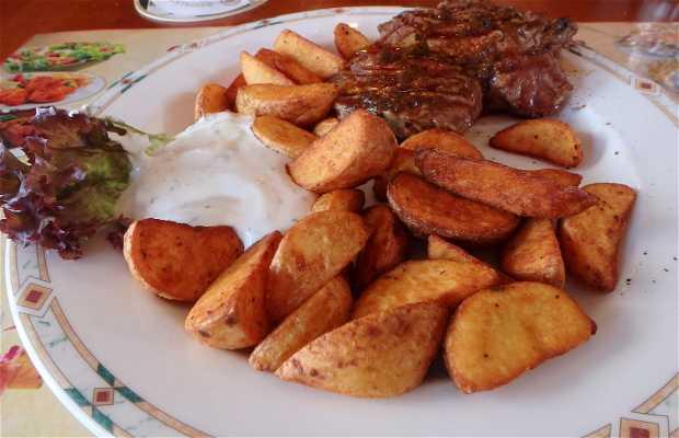 Las Vigas Steak house