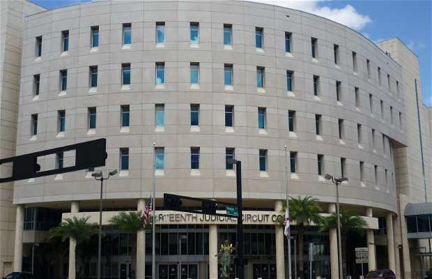 Thirteenth Judicial Circuit Tampa