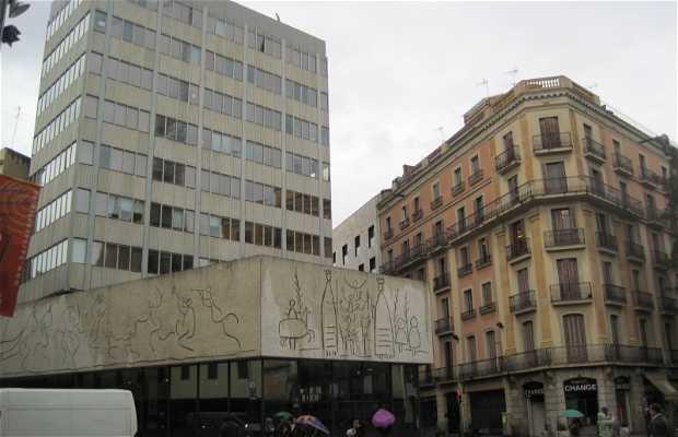 COAC - Colegio Oficial de Arquitectos de Cataluña en Barcelona: 1 ...