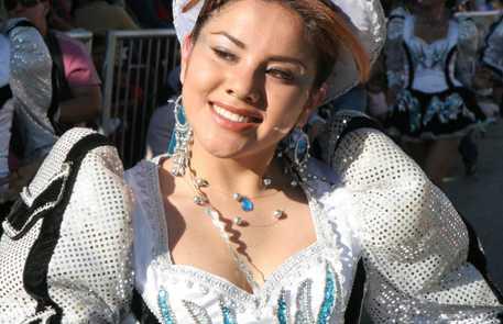 Carnevale della Concordia
