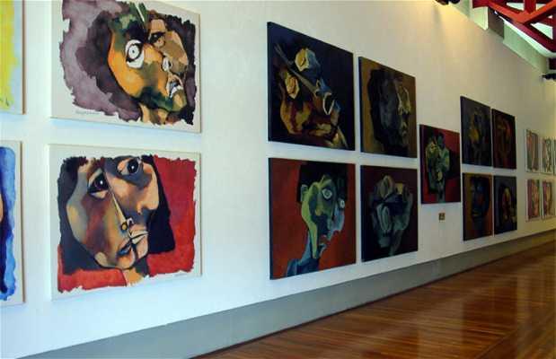 Fundación Guayasamín Museum