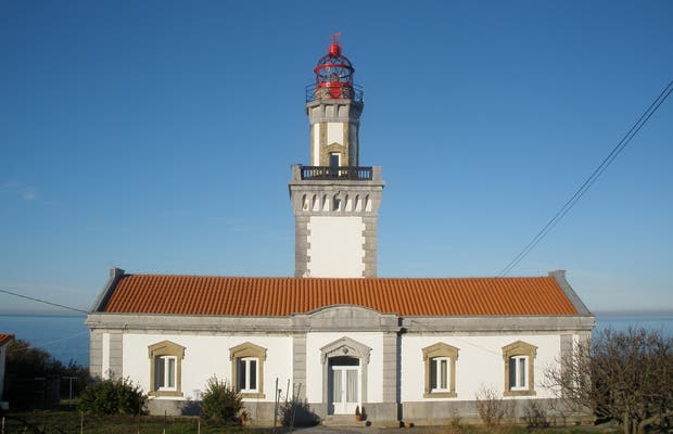 Higuer Lighthouse