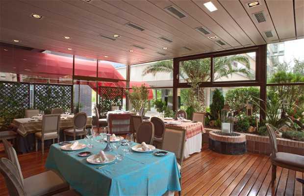 Restaurante El Foro