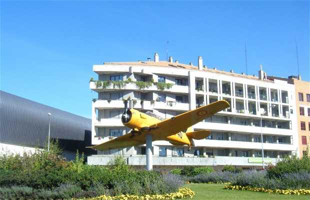Glorieta del Avion